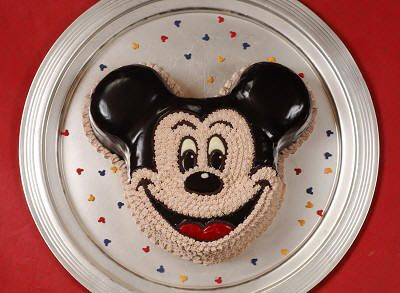 Birthdays at Walt Disney World